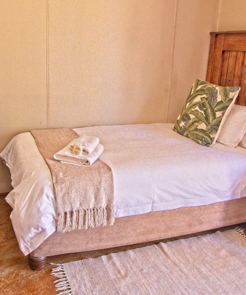 Angasii Game Lodge: The Cottage